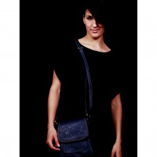 Royal Blue Sling Bag