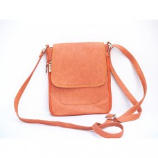 Rust Orange Sling Bag