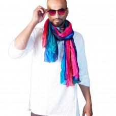 Combo of Kurta, Scarf and Sunglasses