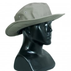 Dark Grey cricket umpire hat