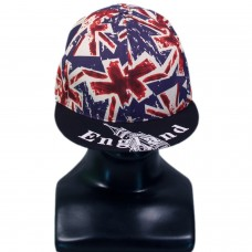 Stylish Flag Print party cap